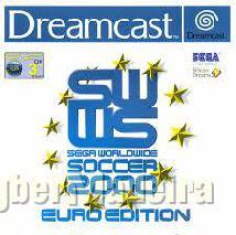 Jogo Dreamcast Sega Worldwide Soccer Desporto