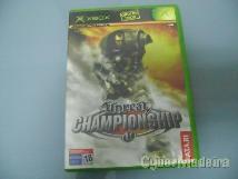 Jogo Xbox Unreal Championship Guerra