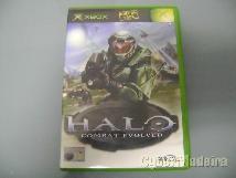 Jogo xbox halo combat evolved Guerra