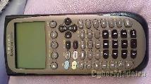 Calculadora Texas Ti-89 Titanium