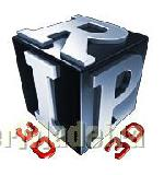 Rip3d - VisualizaÇÔes 3D Para Arquitectura