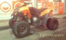 Outras Adly 300 cc Quad