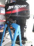 MOTOR MERCURY 25 CV ARRANQUE ELECTRICO E CAIXA DE COMANDOS