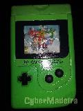 Game boy (agua)