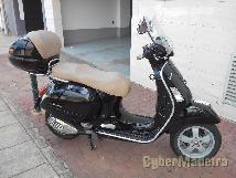 Vespa GTS250i 250 cc Scooter
