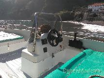 Barco terhi 4110 negociável
