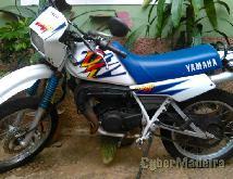 Yamaha Dt 50 50 cc Motocross