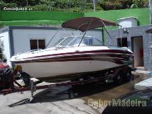 Barco tahoe Q7I como novo ano 2009