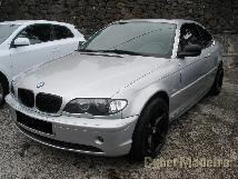 BMW Serie 3 320Ci Gasolina