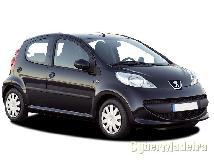 PEUGEOT 107 1.0  5 Portas Gasolina