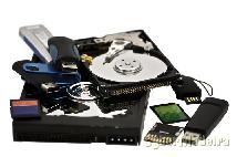 Recuperação dados de discos rígidos  pens  cds ... bom preço