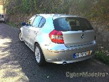 BMW Serie 1 120d 163cv Gasóleo