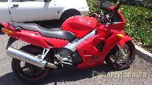 Honda VFR 800 FI (RC 46) 800 cc Sport, turismo