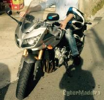 Yamaha FZ 1 1.000 cc Supersport