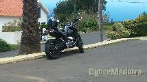 Yamaha Mt-03 660 cc Enduro