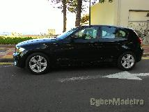BMW Serie 1 118d  Gasóleo