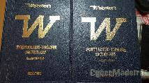 Dicionário webster's português inglês