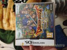 Dragon quest vi E children of mana nintendo ds Outros