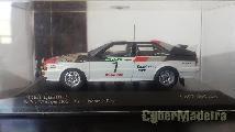 Minichamps - Audi quattro - m. mouton - rally portugal 1982