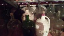 Garrafões de 5 litros diverças cores