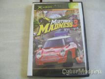Jogo xbox midtown madness 3 Simulador de Corridas