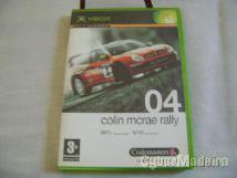 Jogo xbox collin mcrae rally 04 Simulador de Corridas