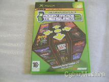Jogo xbox midway arcade treasures 2 Aventura