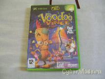 Jogo xbox voodoo vince Aventura