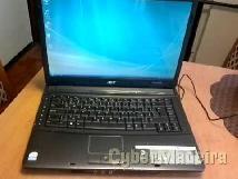Acer 5620 - peças desde 10€ Acer