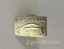 Pin Toyota yaris