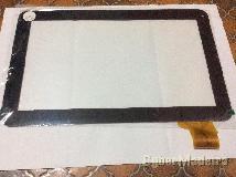 Vidro tátil   touch screen tablet denver TAD-10062 Outras
