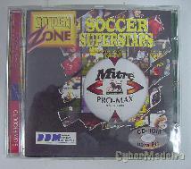 Jogo para pc soccer superstars