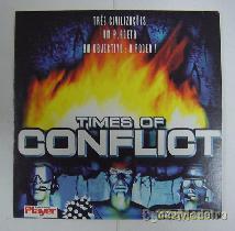 Jogo para pc times of conflict