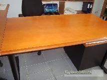 Mobiliário de escritório, vários artigos