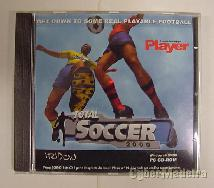 Jogo para pc total soccer 2000
