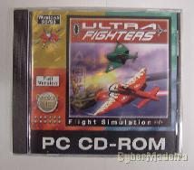 Jogo para pc ultra fighters