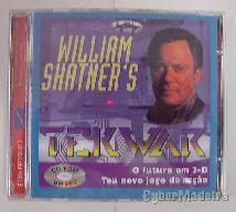 Jogo para pc william shatner's tekwar