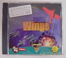 Jogo para pc wings