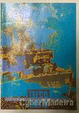 Brochura informativa sobre A marinha real dos países baixos