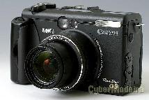 Powershot G5 Canon