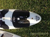 Pranchas de windsurf