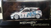 Minichamps - ford focus wrc - m. martin - rally monte carlo 2003