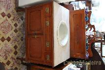 Móvel wc c  lavatório