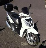 Keeway outlook 125  125 cc Scooter