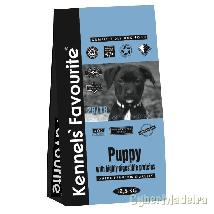 Kennels favourite puppy & junior 12.5KG