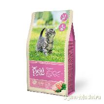Sam's field cat kitten 2.5 kg Outros