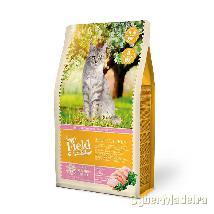 Sam's field gato adulto chicken 2.5 kg Outros