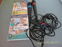 Jogos playstation 2 Outros