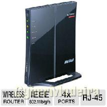 Router buffalo airstation N300 wireless