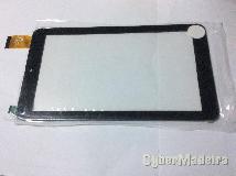 Vidro tátil   touch screen storex ezee TAB7D11-M Outras
